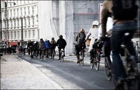 Schønherr vinder opgave om supercykelsti i København