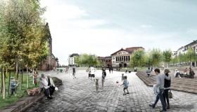 Her er planerne for fremtidens Bispetorv