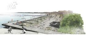 Furs Havn skal forene naturen og havet