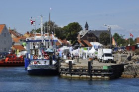 Schønherr skal udvikle rum til Danmarks politik-festival