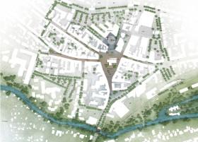 """Omtale af det nye projekt """"Grenaa – den attraktive midtby"""""""