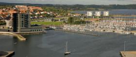 Schønherr prækvalificeret til projekt i Stuer by og havn