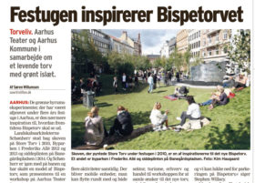Aarhus Stiftstidende – Bispetorv