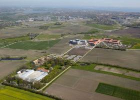 Schønherr prækvalificeret til parallelopdraget om Agro Food Park