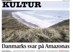Politiken – Interview med Rikke Juul Gram
