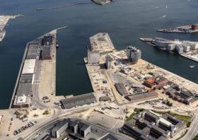 Kronløbsøen skal have 25.000 m2 boliger anlagt: Vi er prækvalificeret