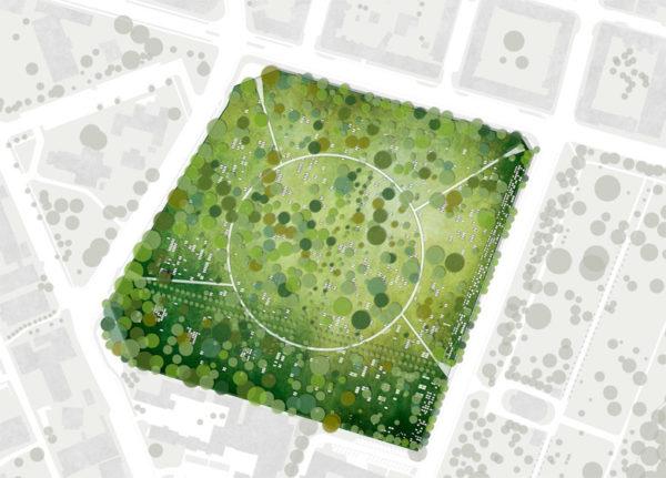Vi omdanner Nordre Kirkegård til skovkirkegård