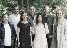 Schønherr præsenterer skitse for det nye Silkeborg Torv
