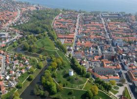 Schønherr er prækvalificeret til Fæstningsbyen Fredericia