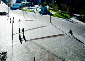 Herning Bymidte er nomineret til Byplanprisen