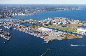 Schønherr med i konkurrence om nyt Nordhavnsprojekt