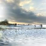 Ny bro ved Filsø 1