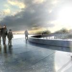Ny bro ved Filsø A
