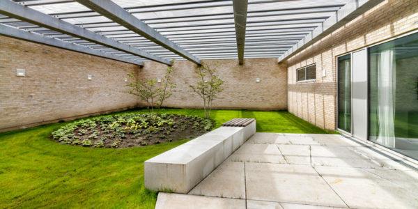Psykiatrisk Hospital i Slagelse vinder en MIPIM Award