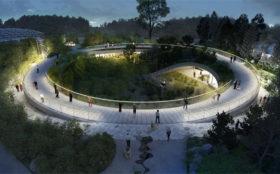 Zoologisk have, Schønherr og BIG i ambitiøst samarbejde