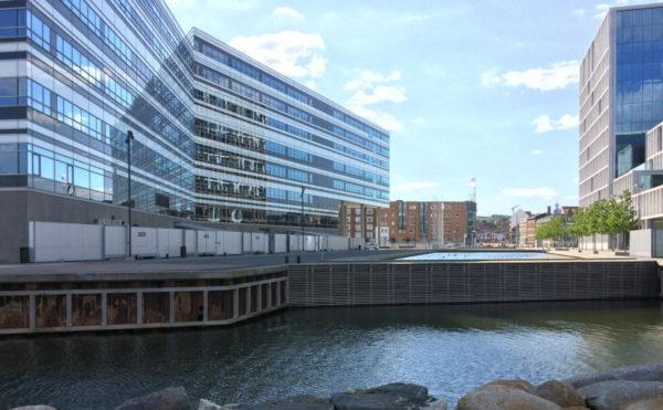 Dagens Byggeri: Bygninger er detaljer i helheden