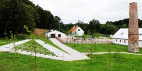 Det nyrestaurerede Mønsted Kalkgruber får fornem indvielse