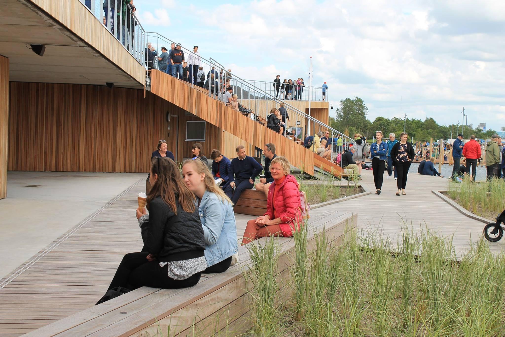 Foto: Aalborg Kommune - Vestre Fjordpark