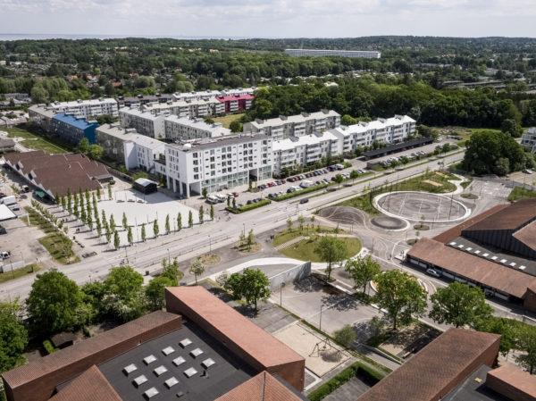 Arkitekt om Ghettoplanen: Rækker vores fantasi virkelig ikke længere end at rive velfungerende boliger ned og tvangsforflytte folk? Come on
