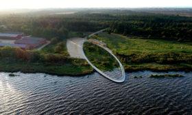 Besøgssted ved Filsø bidrager til autentisk naturundervisning