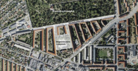 Skybrudsprojekt på Skoleholdervej og Degnestavnens Legeplads