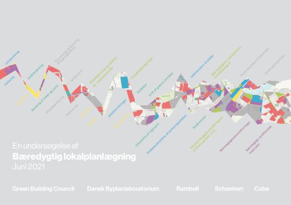 Ny undersøgelse om bæredygtig lokalplanlægning – Schønherr en af parterne bag