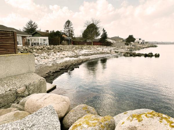 VUNDET – Kystbeskyttelse, by- og naturudvikling i Strøby Egede