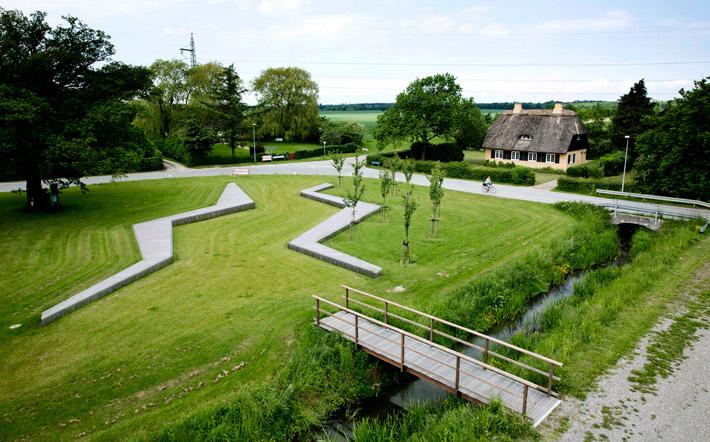 frække bryster kunstmuseum Aalborg
