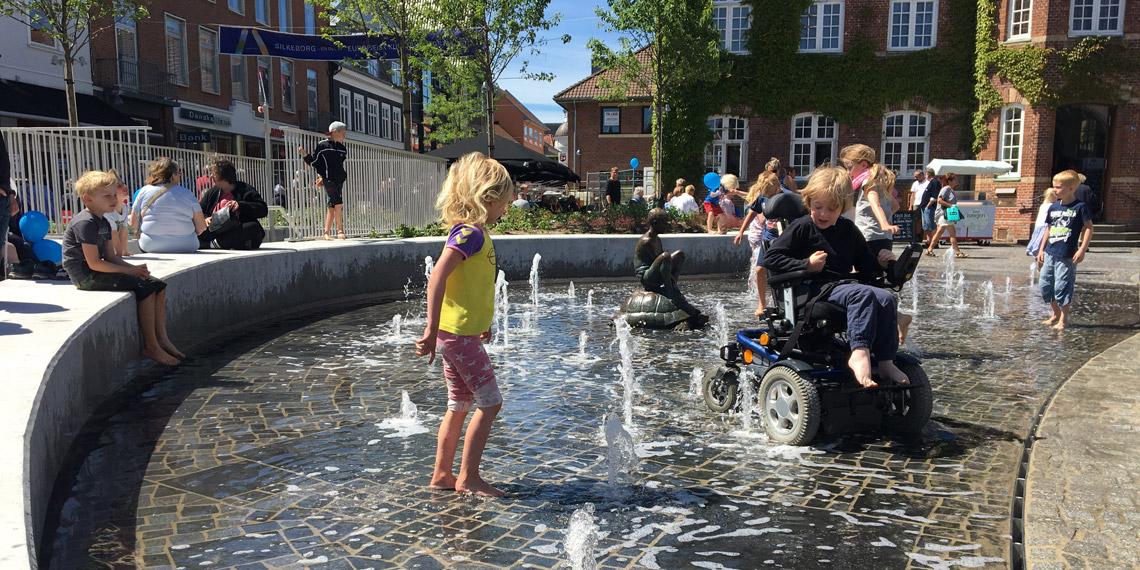 01e_Silkeborg Torv