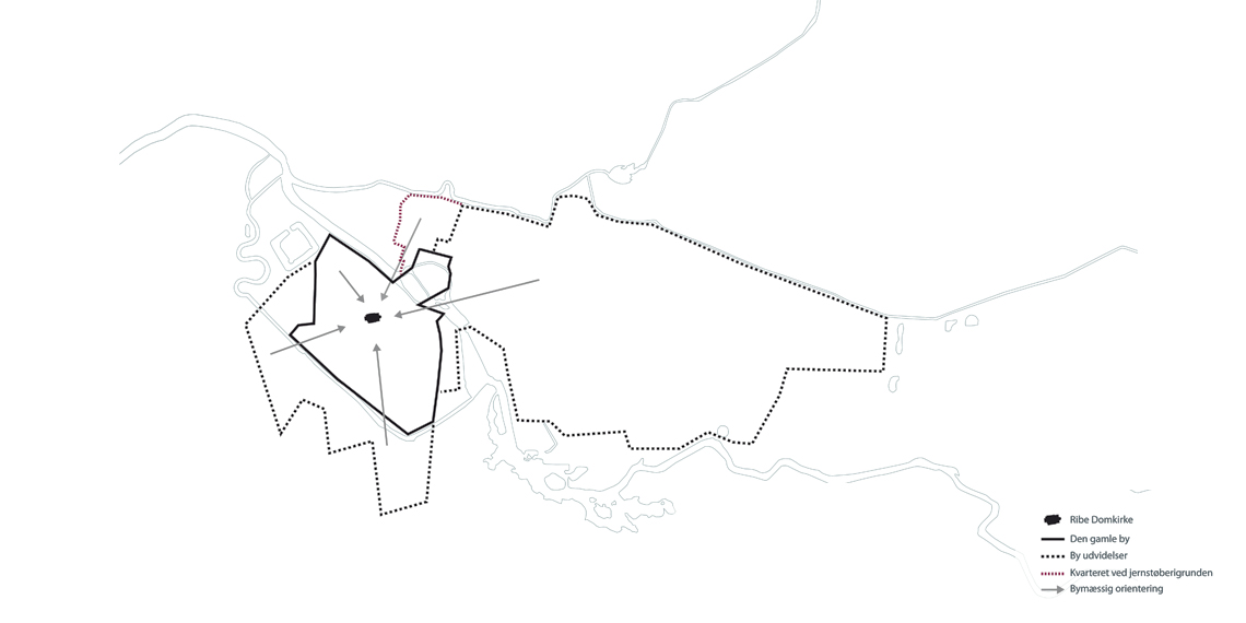 Jernstøberiet-Ribe_diagram_xl_området