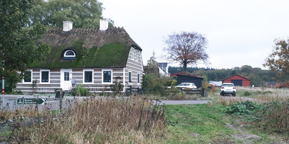 Historiske-huse