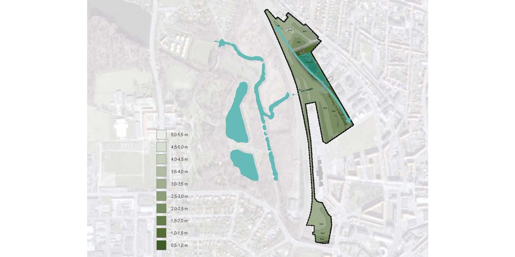 grøn-plan
